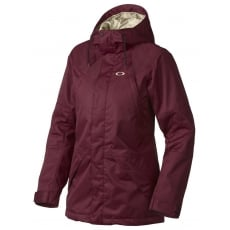 WILLOW BIOZONE SHELL JACKET