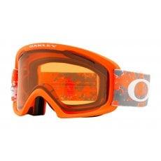 e152a62a6f Oakley O Frame 2.0 XL Snow Goggles Forged Iron Brush OO7045-42