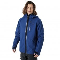 SNOW SHELL JACKET 15K/ 3L