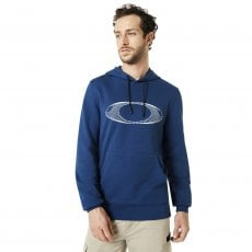 FLEECE ELLIPSE NEW HOODED