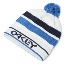 BEANIE B1B LOGO (STRIPED)