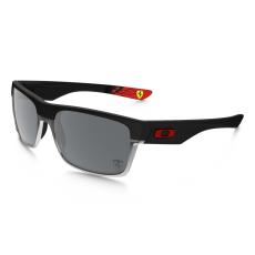 18984f4658 TWOFACE.   10 colours. Oakley TWOFACE. Scuderia Ferrari Collection. Matte  Black with Black Iridium ...