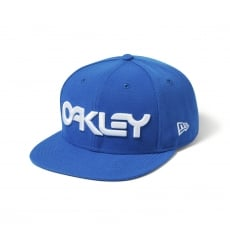 MARK ll NOVELTY SNAP BACK