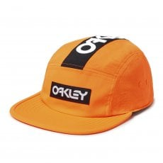 OAKLEY 5 PANEL FROGSKIN HAT