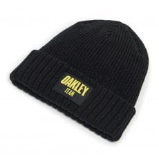 OAKLEY TEAM PATCH BEANIE