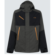 CRESCENT 3.0 SHELL JACKET