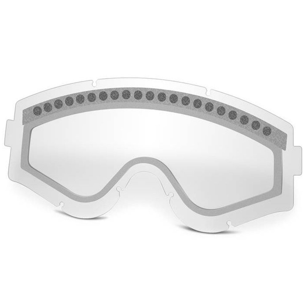 6c1aaa5f04 Oakley Pro L E Frame Replacement Dual Vented Lens 02-203