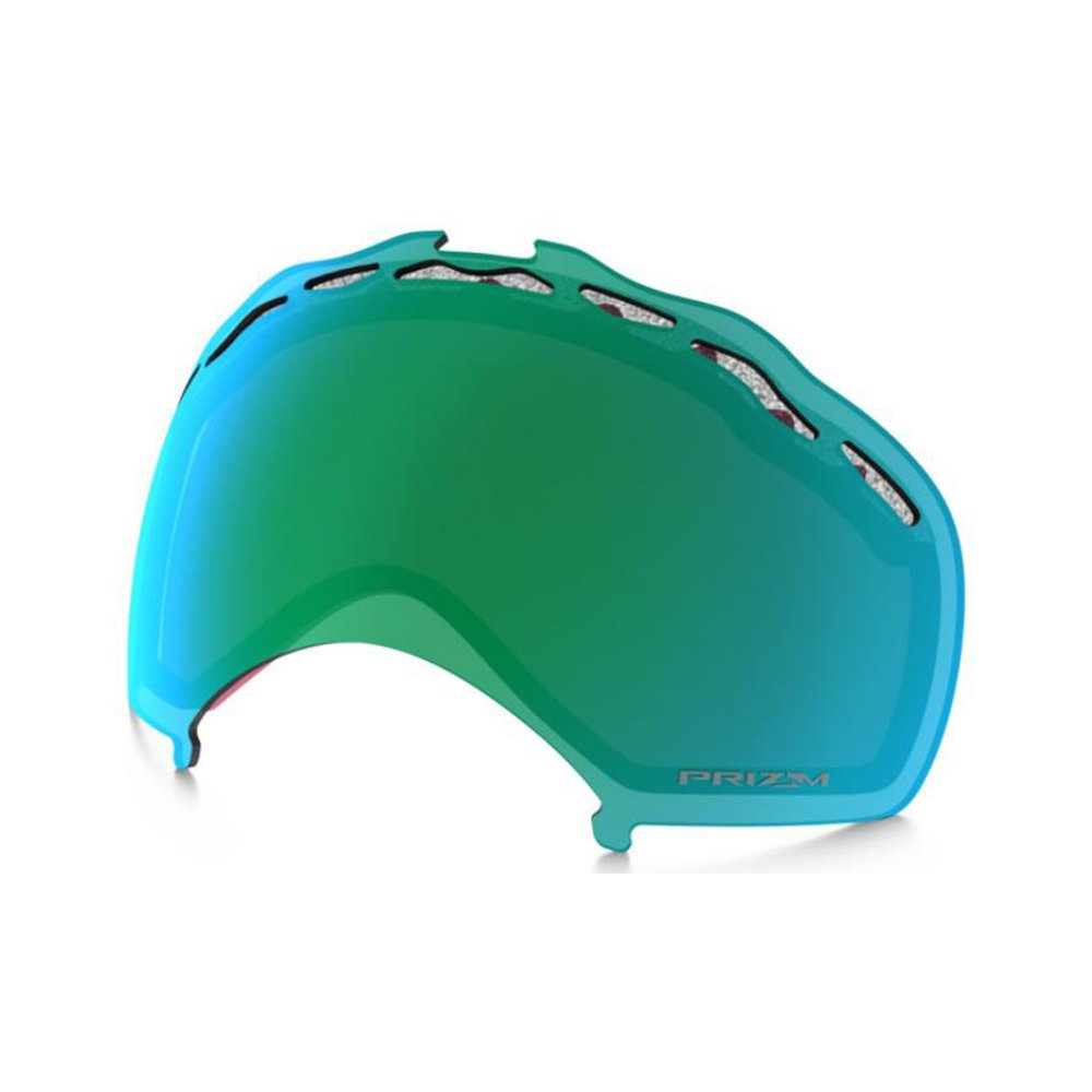 3ca7866c9c Prizm Oakley Splice Snow Goggle Replacement lens Jade Iridium 59-800