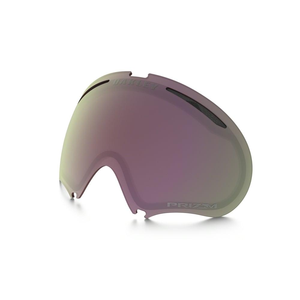 90397c3a9cc3 Oakley Prizm A Frame 2.0 Snow Goggle Replacement Lens Prizm HI Pink Iridium  101-244-006